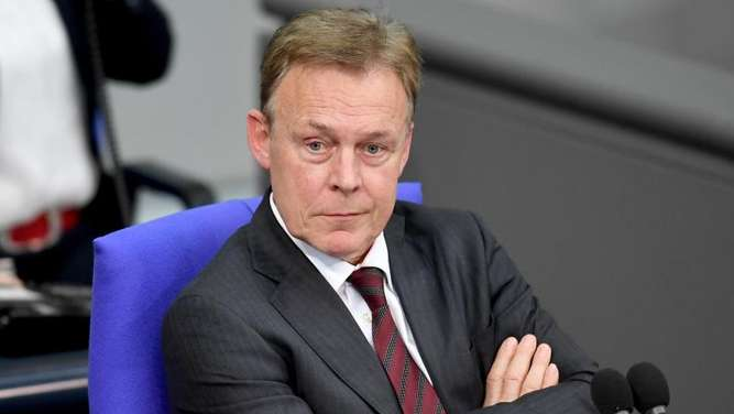 Oppermann fordert Migrationspolitik mit