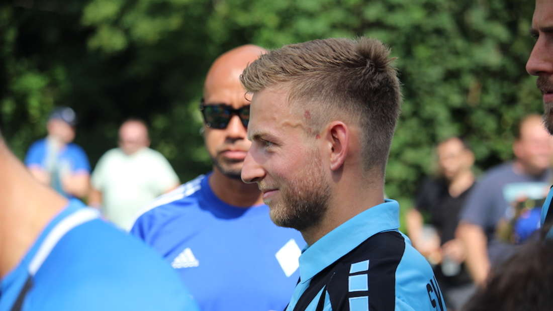 Der SV Waldhof Mannheim gewinnt das erste Saison-Testspiel gegen Harmonia Waldhof.