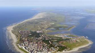 Norderney sucht Inselblogger