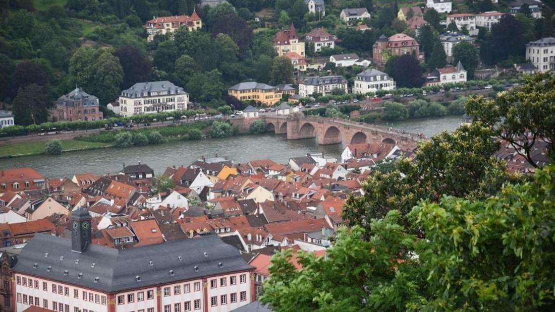 Für die Heidelberg-Studie 2018 wurden über 1.000 Personen befragt. (Archivfoto)