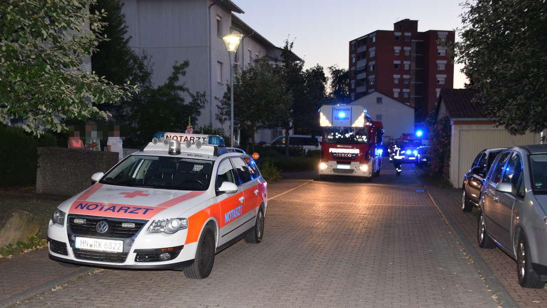 Wegen eines Geburtstagsgeschenks muss die Feuerwehr in Eppingen ausrücken.
