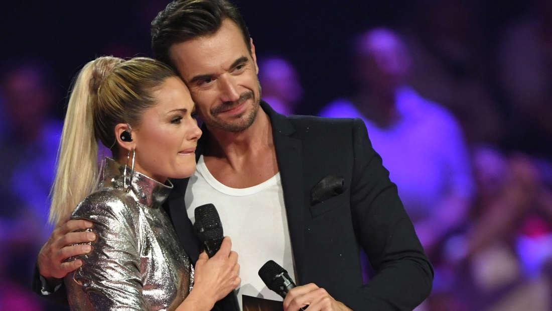 Helene Fischer und Florian Silbereisen trennten sich Ende 2018. Fans geben der Sängerin die Schuld an der Trennung