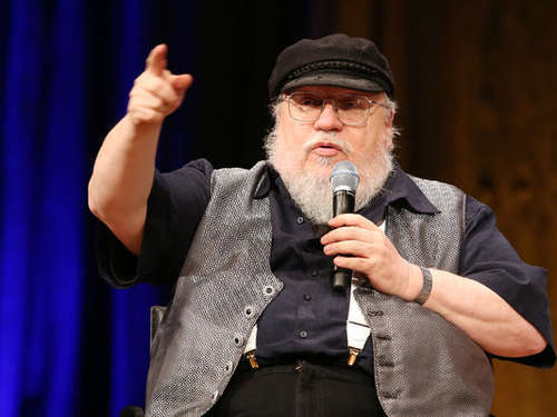 """Game of Thrones""-Prequel: George R.R. Martin lockt Fans mit diesen Details zu ""Bloodmoon"""