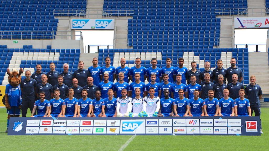 Hoffenheim Kader