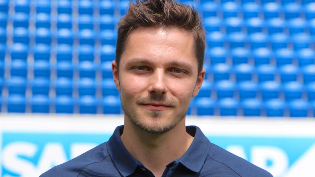 Co-Trainer Analyse Timo Gross