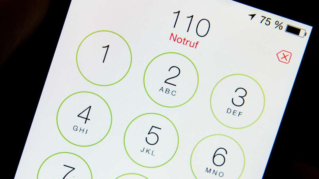 Telefon-Störung: Auch der Notruf betroffen. (Symbolfoto)