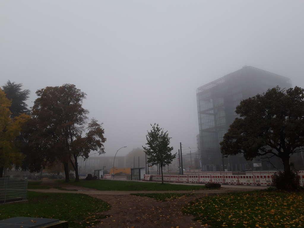 Wetter In Kaiserslautern Heute