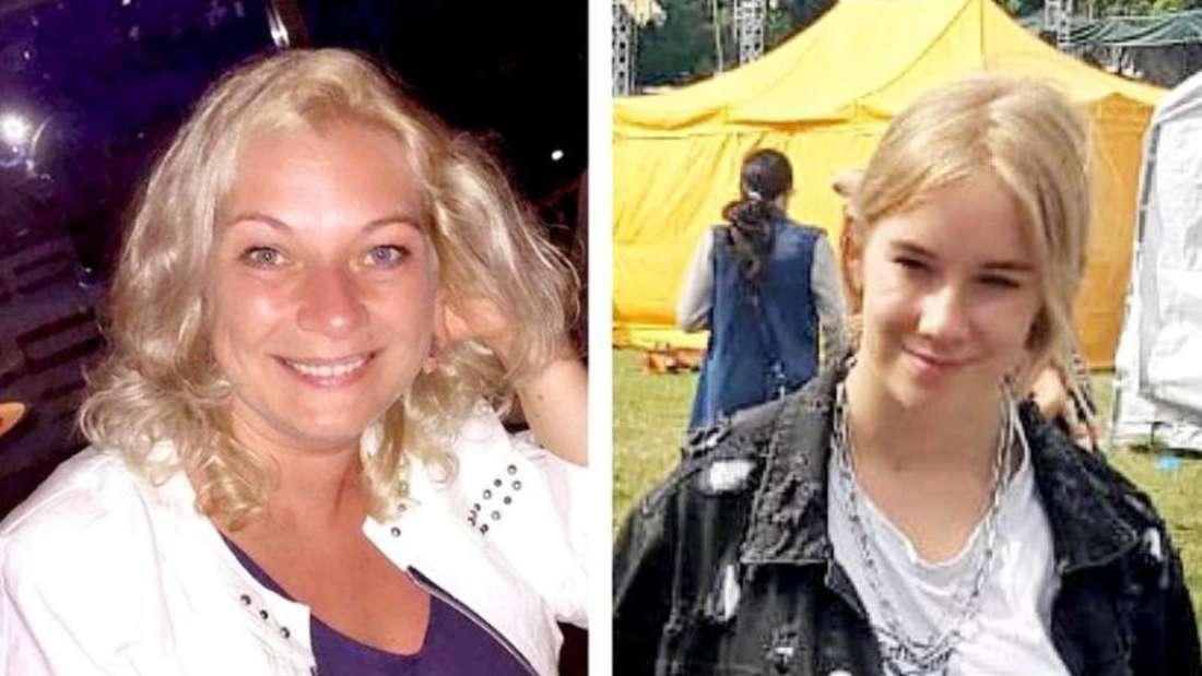 Mutter und Tochter sind in München verschwunden: Wo sind Maria und Tatiana Gertsuski?