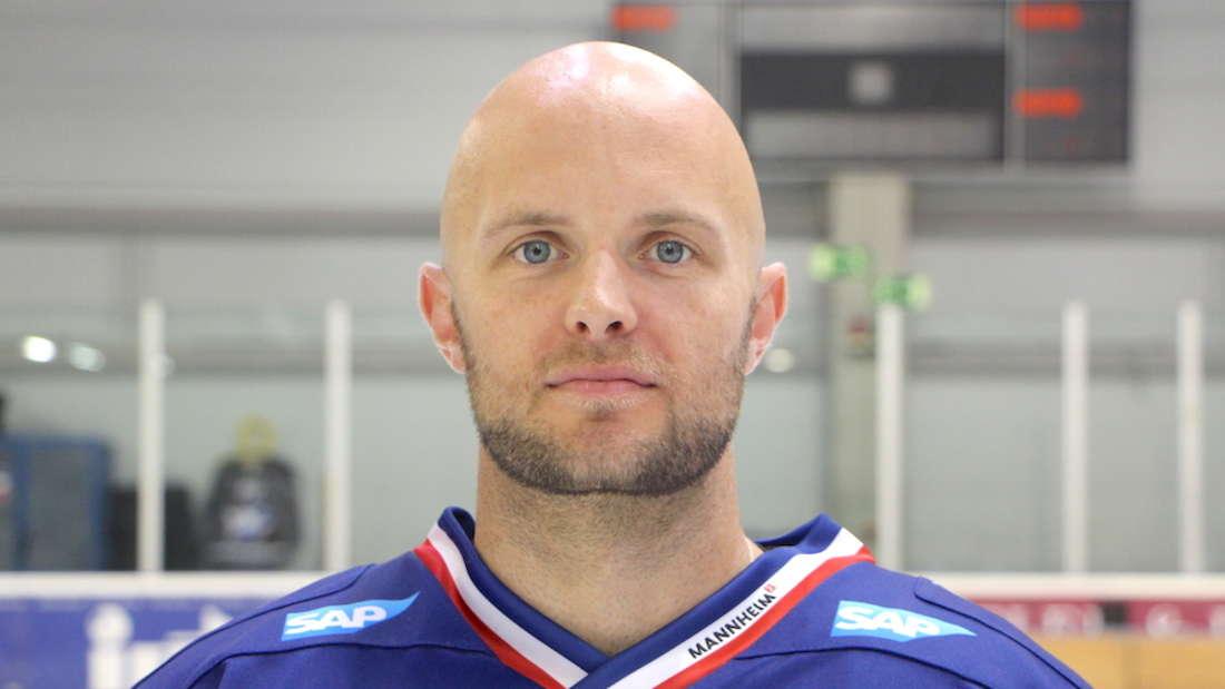 Chad Billins