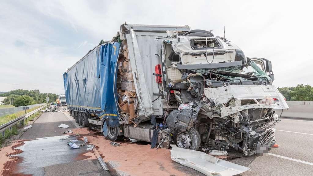 Unfall Bruchsal Heute