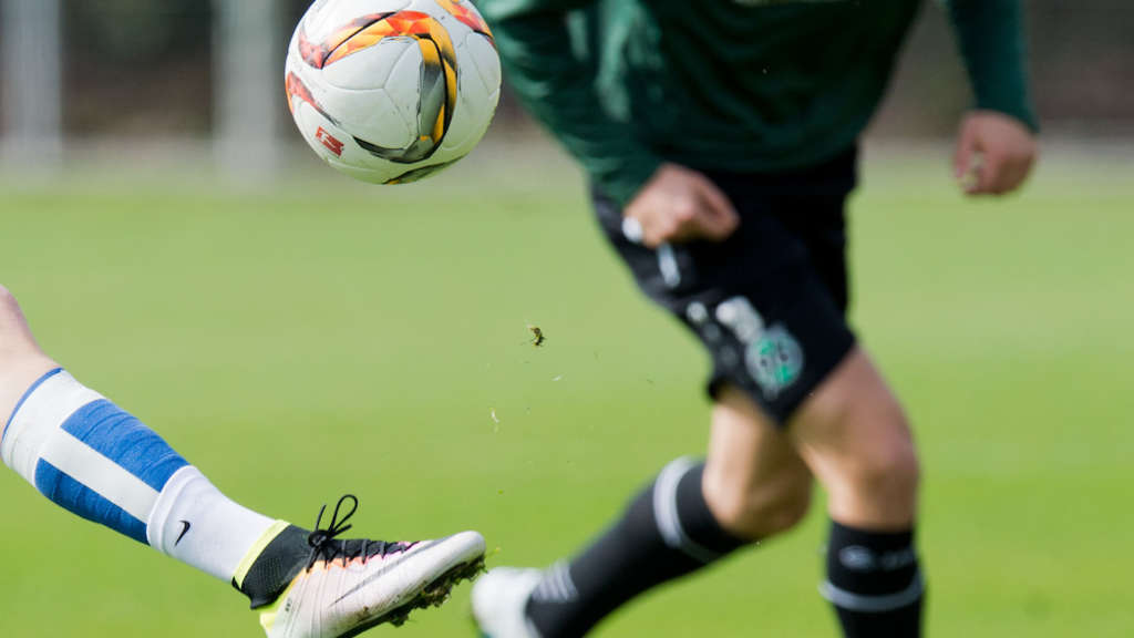 Hannover 96 - Training