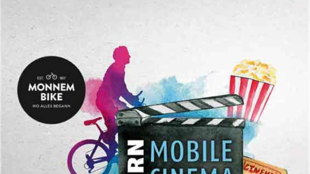 VRN Mobile Cinema