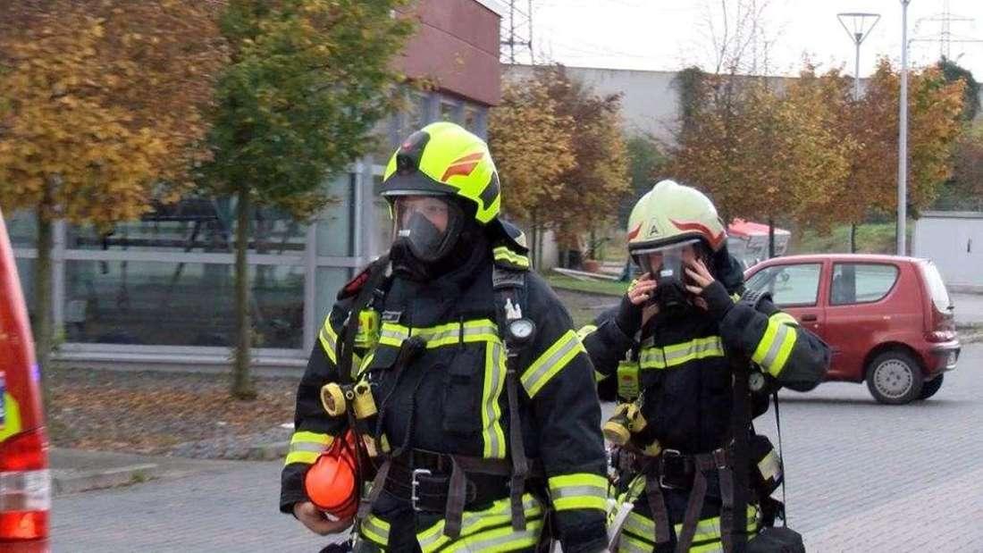 Ganze 21 Einsätze muss die Feuerwehr in Ludwigshafen an nur einem Tag bewältigen. (Archivfoto)