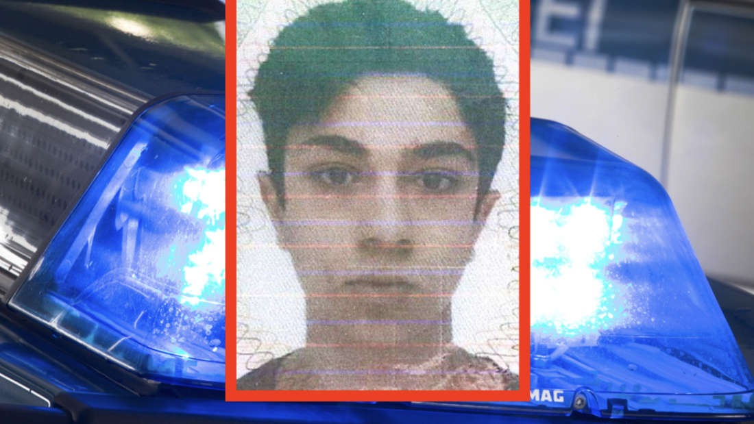 Seit dem 21. August wird Fariq A. aus Mannheim vermisst.