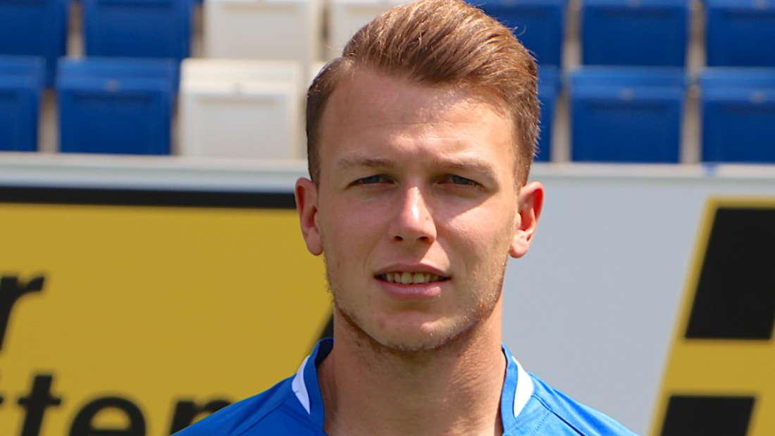 Dennis Geiger ist erstmals für die U21-Nationalmannschaft nominiert worden.