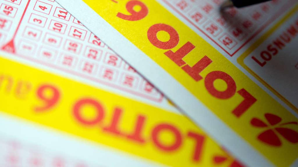 Lotto Eine Zahl Richtig