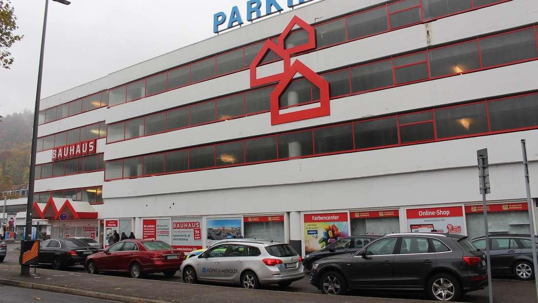 Seit dem 16. November ist das zweitälteste Bauhaus Deutschlands geschlossen.