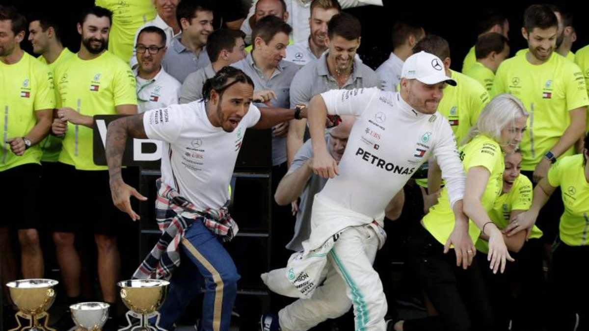 Formel 1 GroГџer Preis Von RuГџland