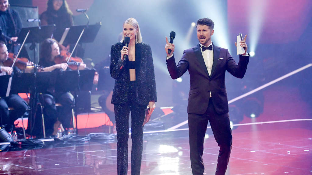 "Finale ""The Voice of Germany"""