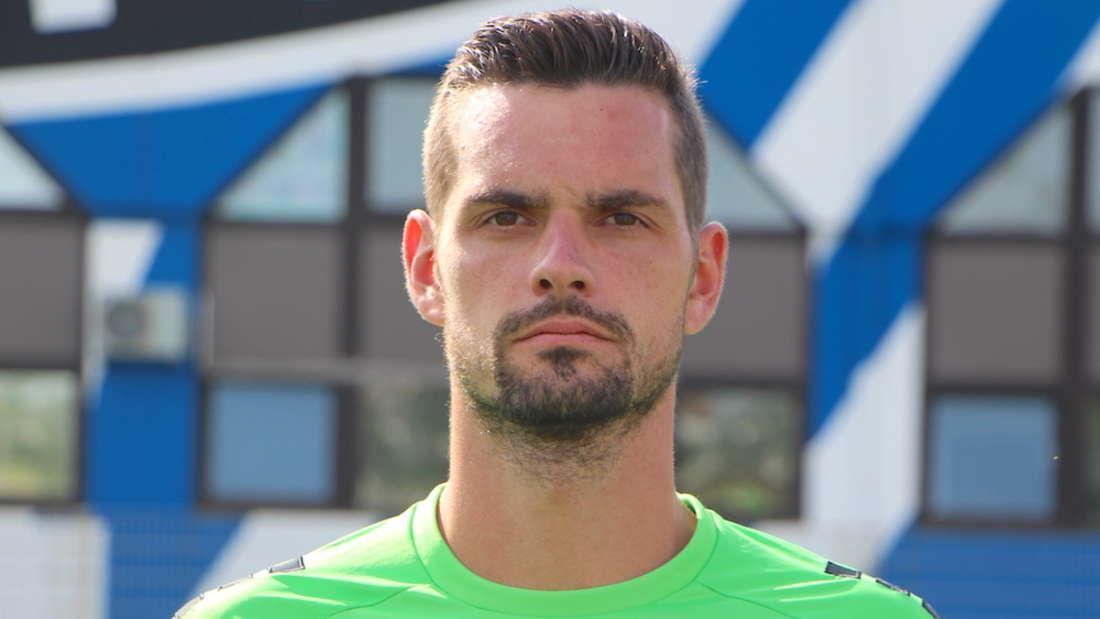 Markus Scholz verlängert bis 2021.