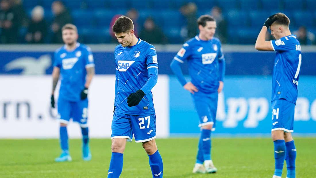 1899 Hoffenheim - FSV Mainz 05