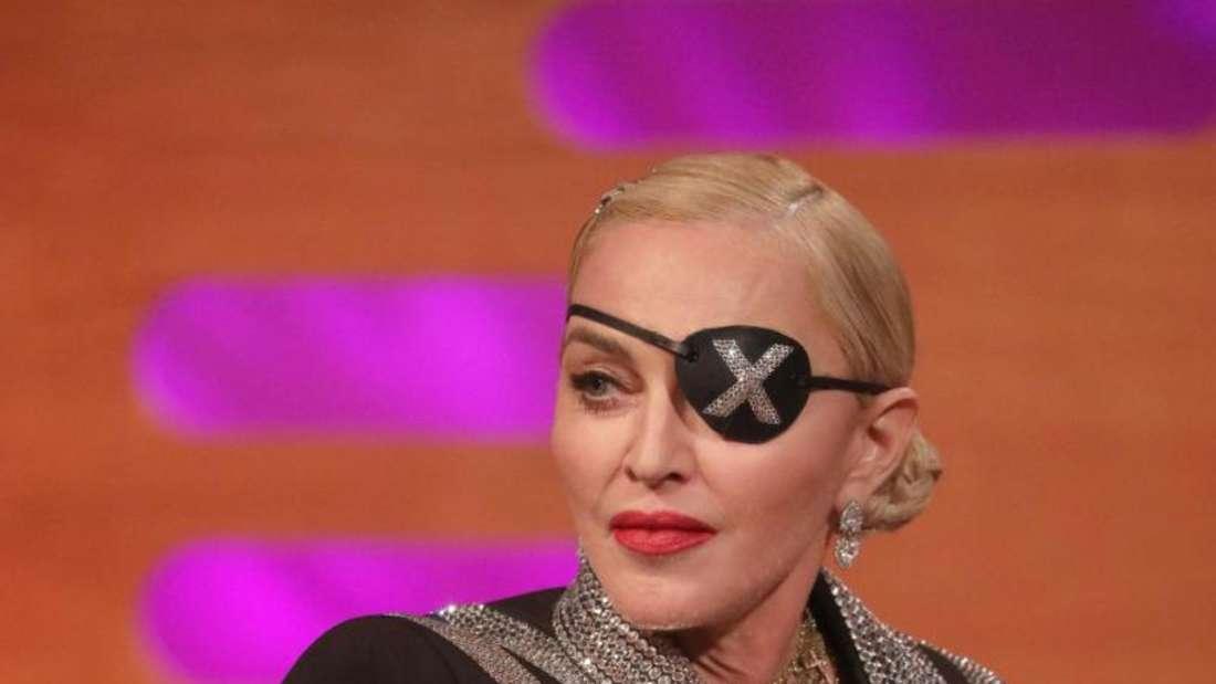 Nach einer Ruhephase will Madonna gestärkt zurückkommen. Foto: Isabel Infantes/PA Wire/dpa