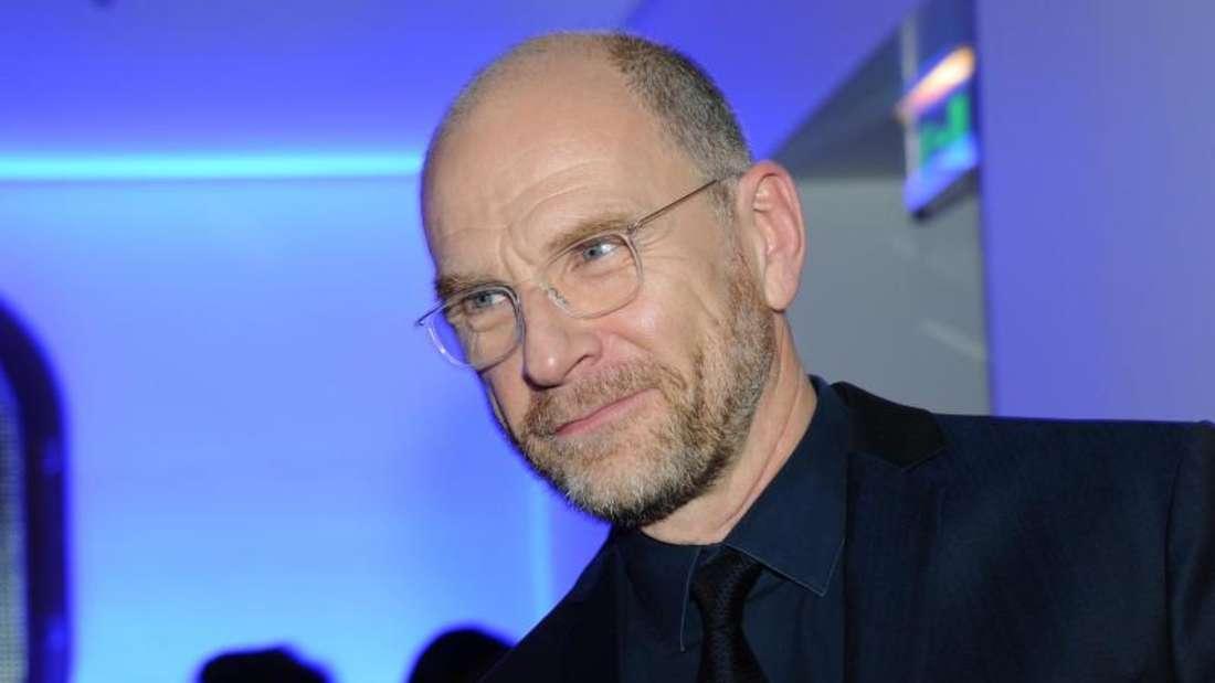 Der Schauspieler Götz Schubert empfand den Aufbruch nach dem Mauerfall als Geschenk. Foto: Ursula Düren/dpa