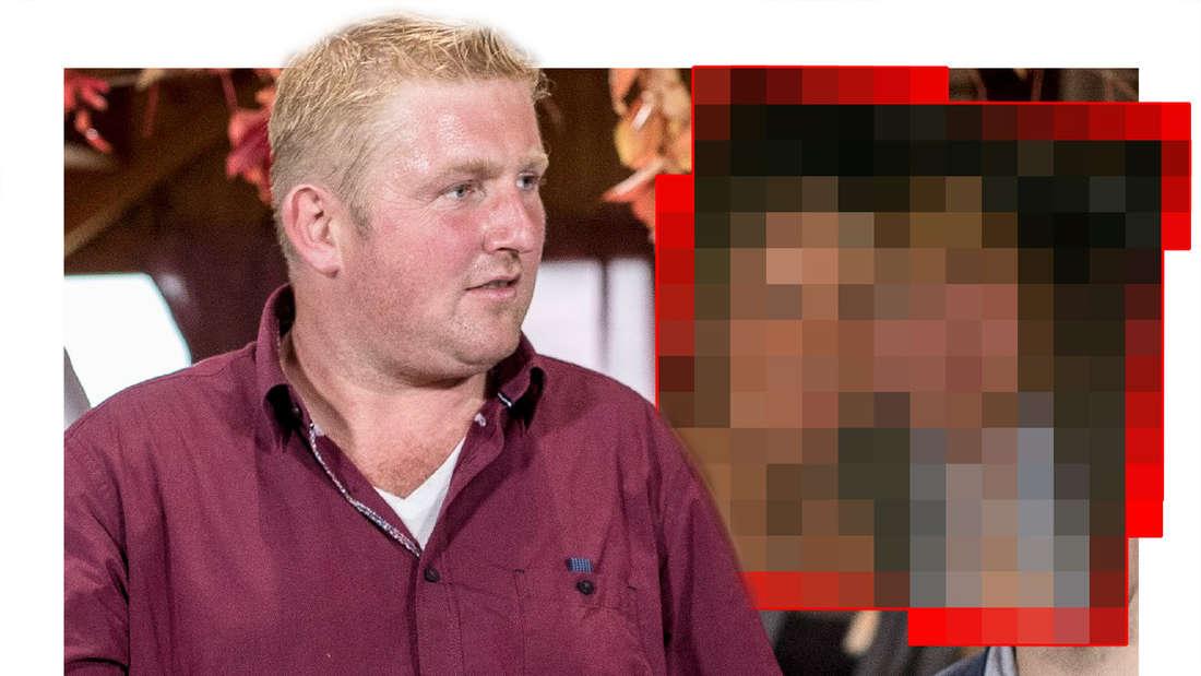 Bauer sucht Frau (RTL): Christian total verändert - Foto aus Vergangenheit enthüllt