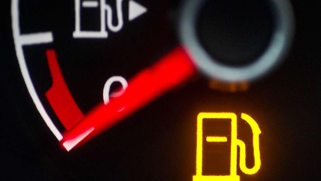 Die EU will ab 2021 ganz genau wissen, wieviel Sprit Autofahrer verbrauchen.