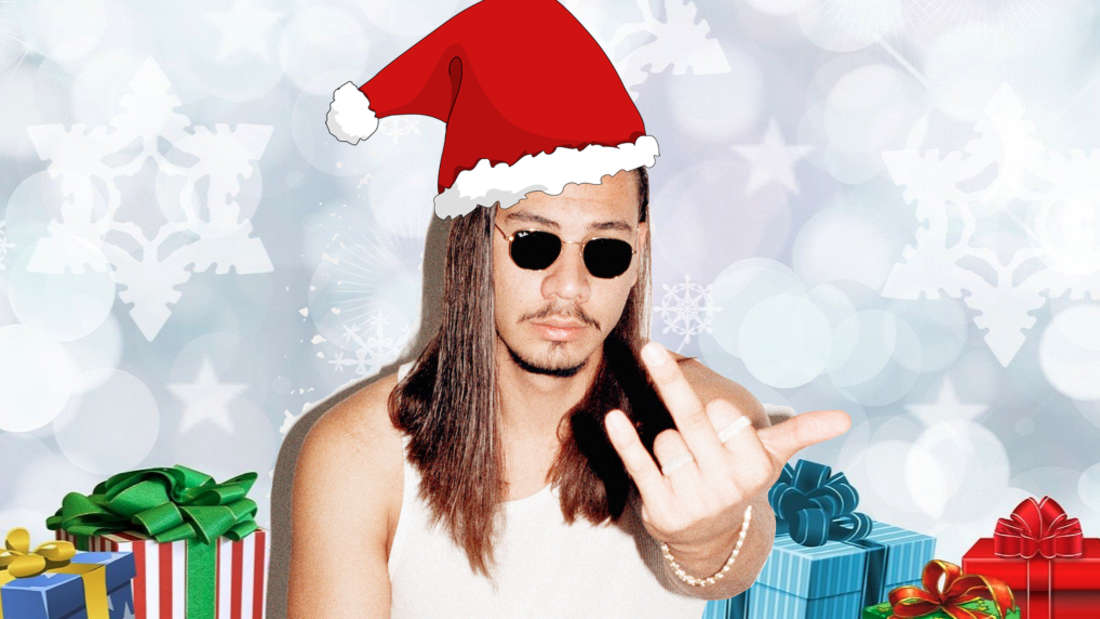 "Apache 207: Sein Erfolgssong ""Roller"" als ""Last Christmas""-Version?"