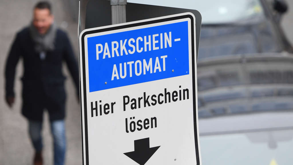 Parken in Frankfurt am Main