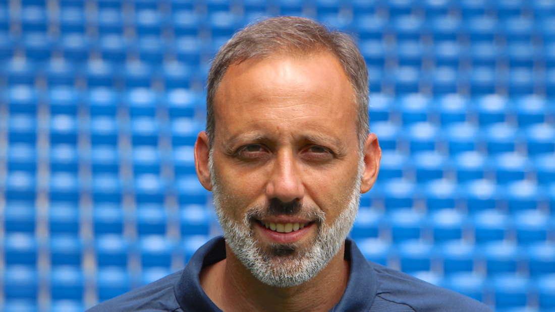 Pellegrino Matarazzo ist neuer Trainer des VfB Stuttgart.
