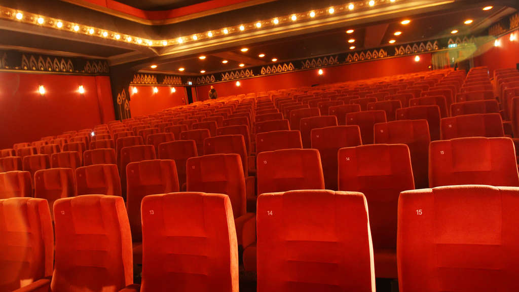 Bochum Kinos
