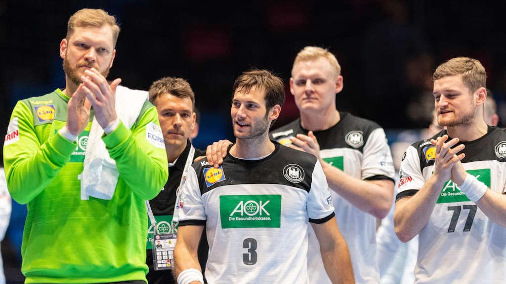 Handball Em 2021 Spielplan Deutschland