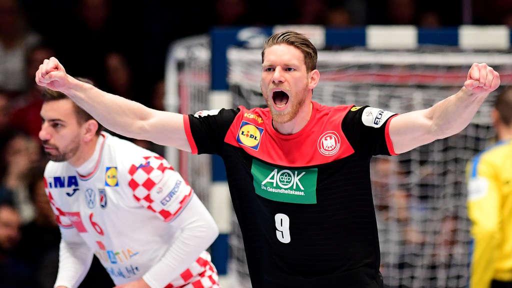 Handball Em Ticker Live