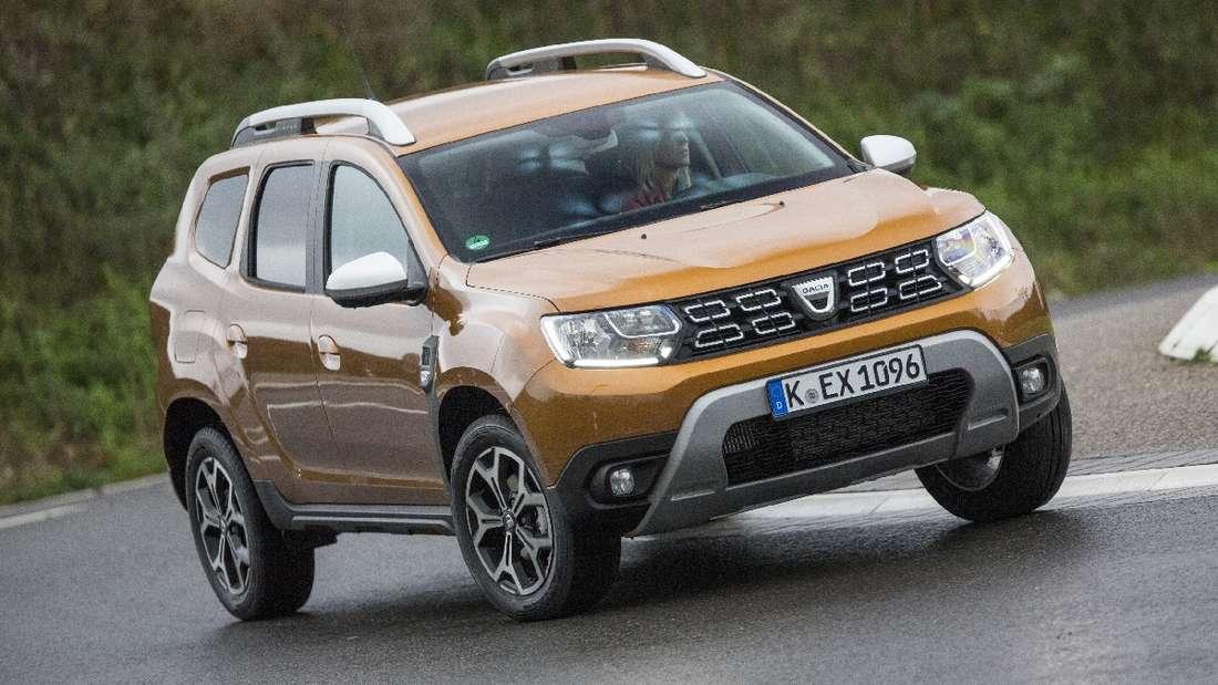 Der Dacia Duster erfreut sich vieler treuer Kunden - aber woher rührt der Erfolg des SUV-Phänomens?