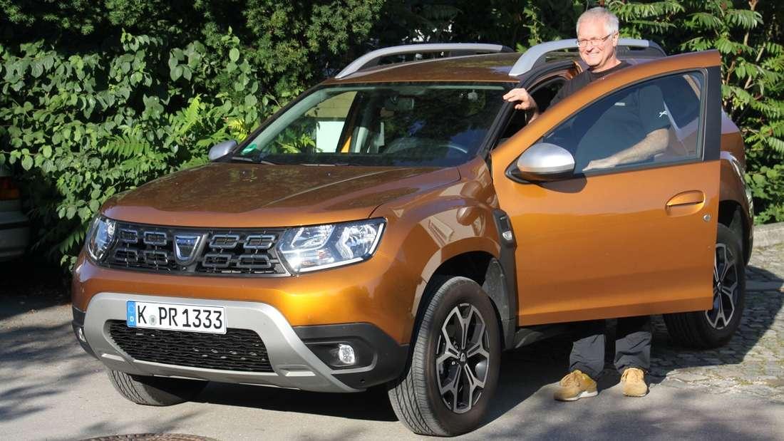 Ob der Dacia Duster hält, was er verspricht, haben wir erprobt.