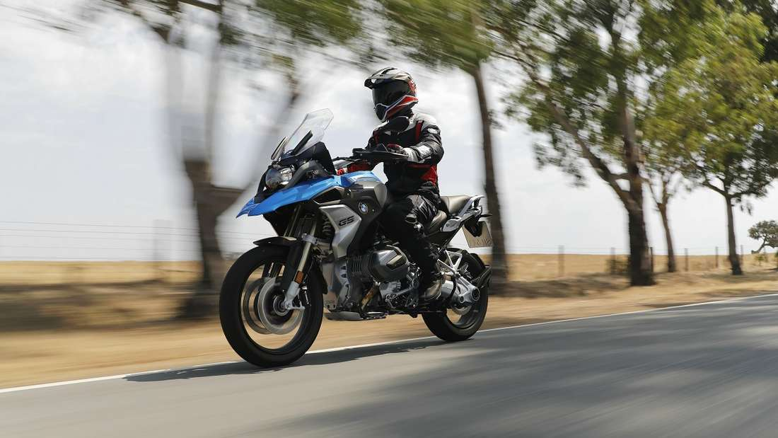 Das Motorradjahr 2019 war für BMW äußerst erfolgreich.