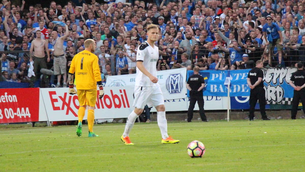 Mannheim Meppen