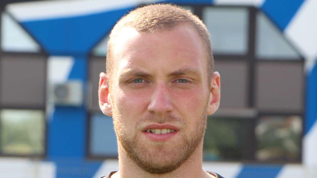 Timo Königsmann überzeugt beim Sieg in Meppen.