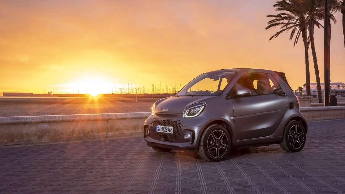 Dieses Modell ist das letzte seiner Art. Künftig werden die neuen Smarties von einem 50:50-Joint-Venture aus Mercedes und dem chinesischen Hersteller Geely entwickelt.