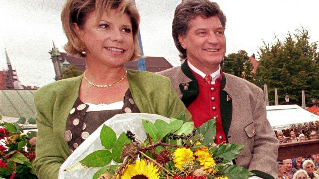 Marianne und Michael sind aus der Schlagerbranche nicht wegzudenken. Hier auf einem Archivbild aus dem Jahr 1998.