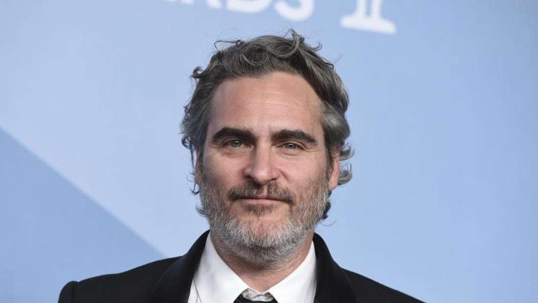 Beim festlichen Governors Ball nach der Oscar-Verleihung soll das Menü zu 70 Prozent vegan sein - Joaquin Phoenix wird es freuen. Foto: Jordan Strauss/Invision/AP/dpa