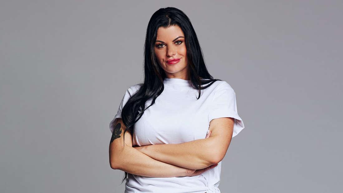 Cathleen (38) aus Schwetzingen zieht ins Big Brother-Haus.