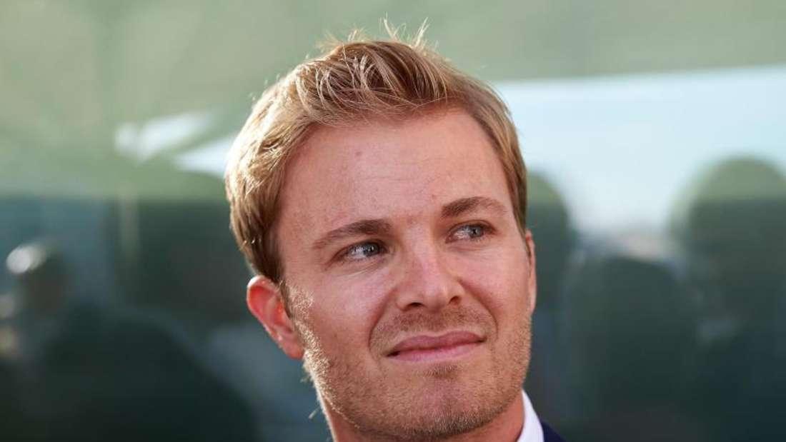 Ex-Formel-1-Weltmeister Nico Rosberg. Foto: Thomas Frey/dpa