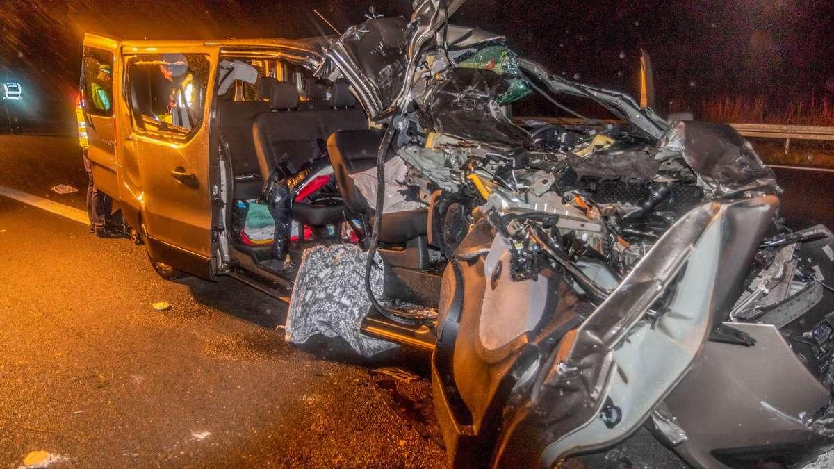 Rastatt Unfall
