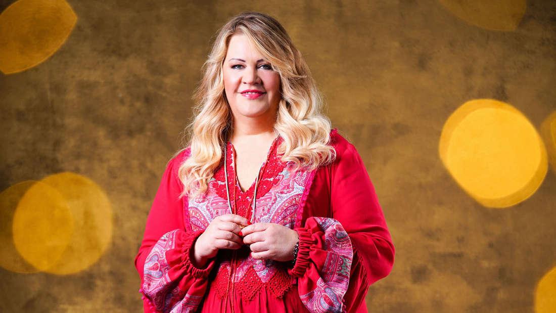 Ilka Bessin nimmt an der 13. Staffel von Let's Dance teil.