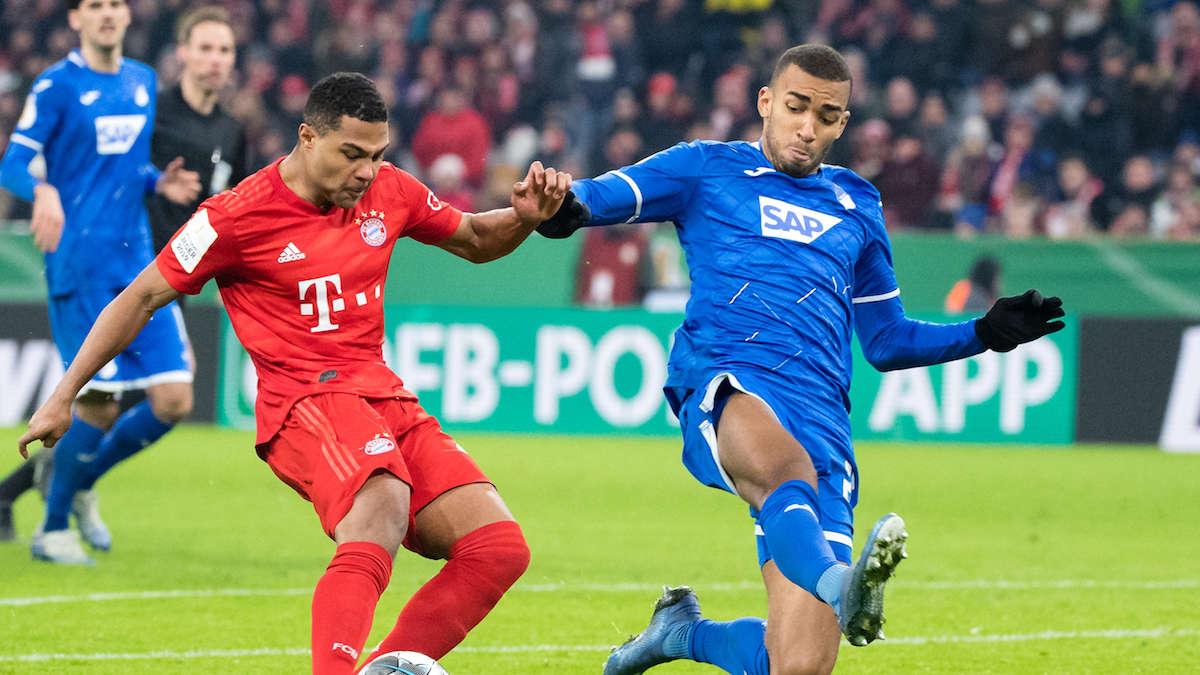 Bayern München Stream