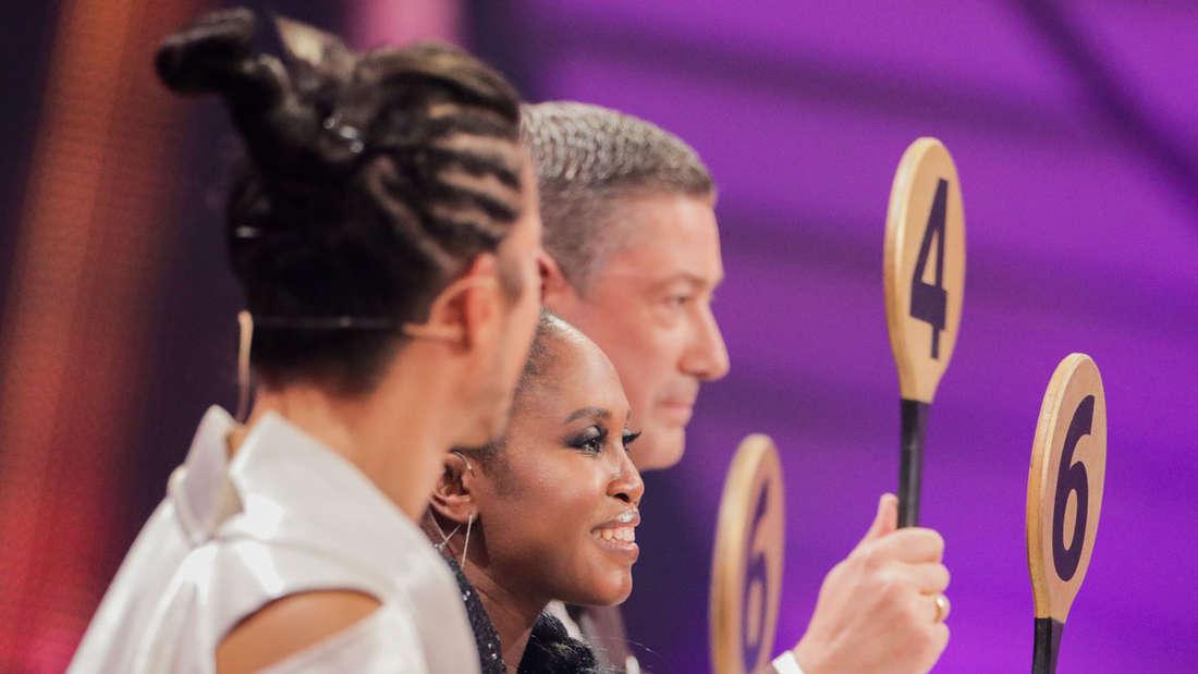 Let's Dance (RTL): Die Jury Joachim Llambi, Motsi Mabuse und Jorge Gonzáles sind bereit für die 13. Staffel 2020