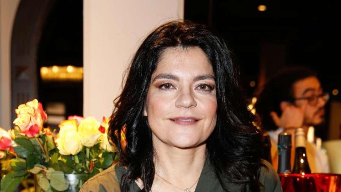 Jasmin Tabatabai hätte früher auch gerne einen Intimacy Coordinator gehabt. Foto: Gerald Matzka/dpa-Zentralbild/dpa